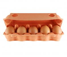 Wytłaczanki na jaja