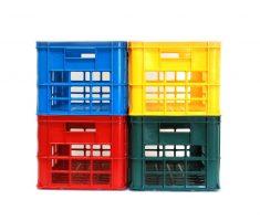 Kunststoff-Boxen