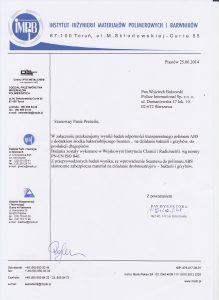 2014-06-25 - ABS_STX - Certyfikat Instytutu w Piastowie.jpeg